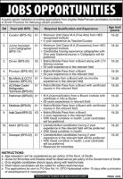 Jobs In Public Sector Organization Hyderabad