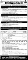 Jobs In Punjab Model Bazaars Management Company (PMBMC)