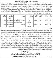 Jobs In Agriculture Research Department