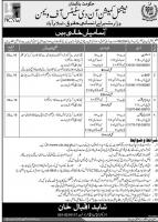 Jobs In Ministry Of Human Rights 2019