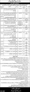 NTS Jobs In District And Session Judge Toba Tek Singh