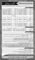 Frontier Corps KPK New Jobs March 2019 -  Jobs In Pak Army FC-KPK
