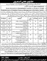 Jobs In Social Welfare And Bait UL Maal