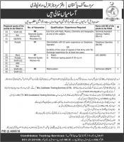 Jobs In Survey Of Pakistan - Pakistan Survey Jobs 2019