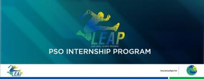 L.E.A.P. - Internship Program By Pakistan State Oil (PSO) - Psopk.com