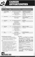 State Life Insurance Corporation Of Pakistan Jobs April 2019