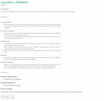 HBL Jobs 2019 for 200+ Cash Officers (All Pakistan) (Job id 23602) | Jobs in Pakistan