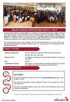 Jobs In Al Baraka Bank May 2019