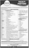 Jobs In National University Of Science And Technology - NUST JOBS MAY 2019