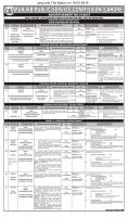 PPSC Advertisement No.16/2019 - PPSC Jobs May 2019 - Apply Online