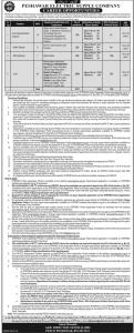 Jobs In Electric Supply Company June 2019 - For Matric and Inter Pass