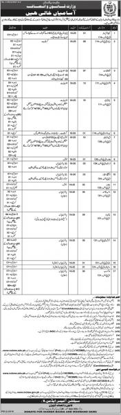 Jobs In Ministry Of Law and Justice July 2019