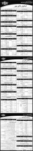 FBR Pakistan Jobs July 2019 Apply Online - Federal Board Of Revenue Jobs Advertisement Latest 2019