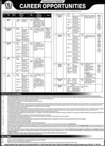 FIA Jobs Pakistan August 2019 Advertisement - Ots.org.pk Online Apply