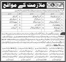 National Logistics Cell NLC Jobs 2019 August