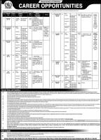 FIA Jobs Pakistan August 2019 Advertisement - Ots.org.pk Online Apply