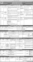 PPSC Jobs - Advertisement 40/2019 - Multiple Jobs
