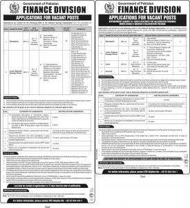 National Savings Organization Jobs 2020 - NTS Advertisement & Application Form