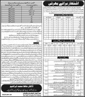 Educators Jobs 2020 In KPK Through ETEA Latest News  - Apply Online