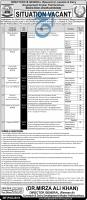 Jobs in Livestock & Dairy Development Department KPK Jobs 2020