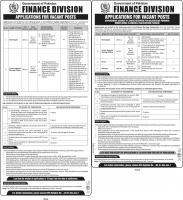 National Savings Organization Jobs 2020 - NTS Advertisement & Application Form