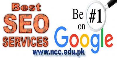 SEO Services Company in Lahore Pakistan
