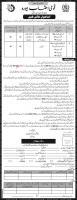 National Accountability Bureau (nab) Multan Jobs February 2020
