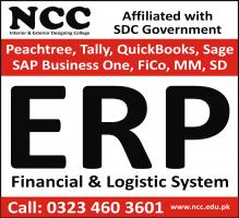 SAP Training Courses in Lahore