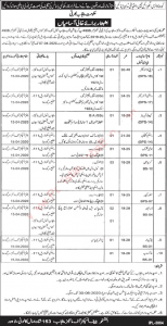 Mines and Minerals Department Punjab Jobs March 2020