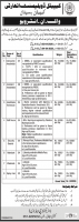 CDA Hospital Islamabad Jobs 2020 - Capital Hospital Apply Now