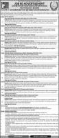 KPK Information Technology Board (KPITB) Jobs 2020