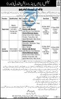 Latest Jobs In nadra March 2020 KPK New Advertisement