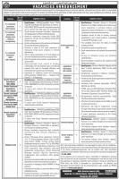 PESCO Jobs 2020 Latest Advertisement And Application Form