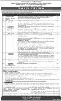 Pakistan Institute of Medical Sciences - PIMS Jobs 2020