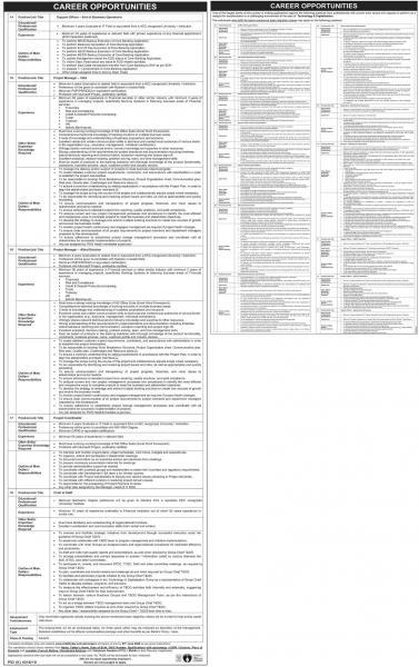 NBP National Bank of Pakistan Jobs June 2020