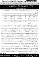 Civil Court Nankana Sahib Jobs June 2020