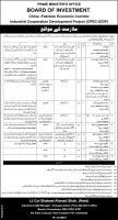 CPEC Industrial Cooperation Development Project ICDP Jobs 2020