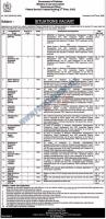 ministry of Law & Justice Islamabad Jobs 2020