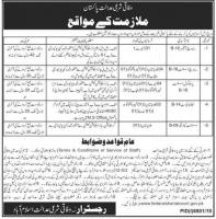 Federal Shariat Court Jobs July 2020 - Download Application Form