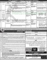 Local Govt & Community Development Department Jobs 2020