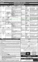 punjab Department of Agriculture Jobs PPSC 2020