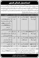 COD Pakistan Army Jobs August 2020 Latest