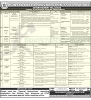 Department Of Religious Affairs And Auqaf PPSC Jobs 2020