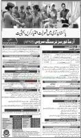 Join Pak army As A Nursing Service AFNS joinpakarmy.gov.pk 2020