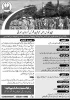 Join pak Army Mujahid Force Jobs As Clerk/Driver August 2020