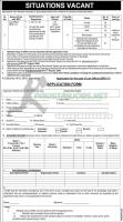 Latest Jobs In ECP Election Commission Of Pakistan 2020