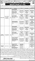 NADRA Jobs Latest New advertisement In Pakistan August 2020