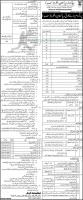 Pakistan rangers Jobs 2020 (HQ) All Pakistan Recruitment Program