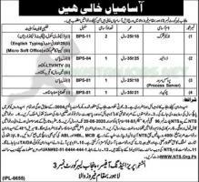 Punjab Labor Court No. 03 Lahore at Ferozewala Jobs August 2020