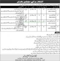 604 AC Combined Workshop EME Engineering Pak Army Jobs 2020
